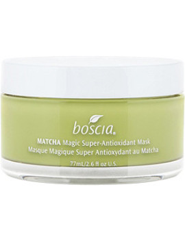Matcha Magic Super Antioxidant Mask by Boscia
