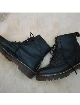 Doc Martens Vintage Combat Boots by Dr. Martens
