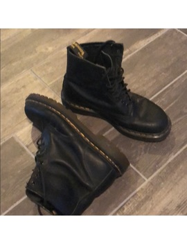 Women's Dr. Martens Size 9 Us by Dr. Martens