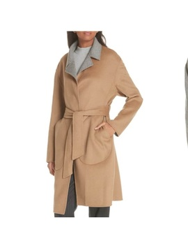 Rag & Bone Reversible Wool Coat   Nwt by Rag & Bone