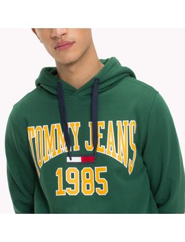 Tommy Jeans Graphic Hoodie by Tommy Hilfiger