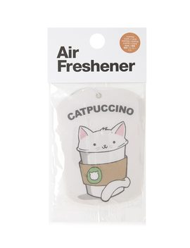 Coffee Scented Cat Air Freshener by Forever 21