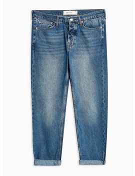 Mid Wash Original Jeans by Topman