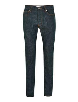Raw Stretch Slim Jeans by Topman