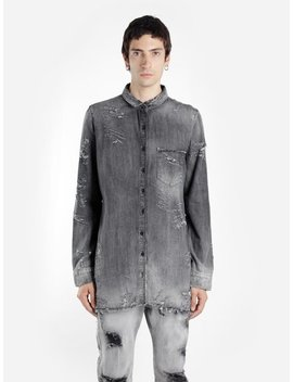 Thom Krom   Shirts   Antonioli.Eu by Thom Krom
