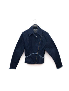 Rachel Comey Denim Ransom Jacket by Garmentory