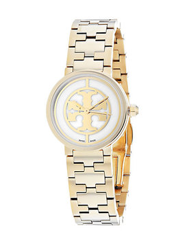 Tory Burch Women's Reva Watch by Tory Burch