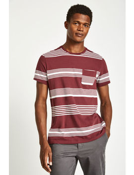 Barling Striped T Shirt by Jack Wills