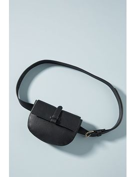 Gabbi Belt Bag by Anthropologie