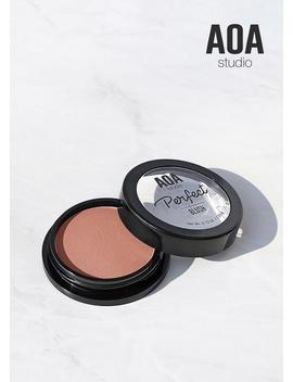 Aoa Perfect Powder Blush   Wispy by Shop Aoa