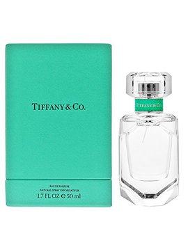 Tiffany & Co Agua De Perfume Vaporizador   50 Ml by Tiffany & Co