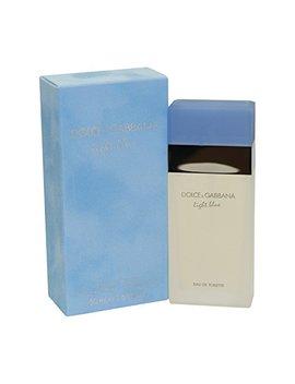 Dolce & Gabbana Light Blue, Agua De Tocador Para Mujeres   50 Ml. by Dolce & Gabbana