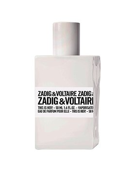 Zadig & Voltaire This Is Her! Parfum 50 Ml by Zadig Et Voltaire