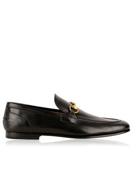 Jordan Loafers by Gucci