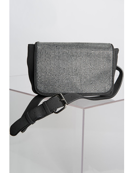Good Intentions Fanny Pack by Akira