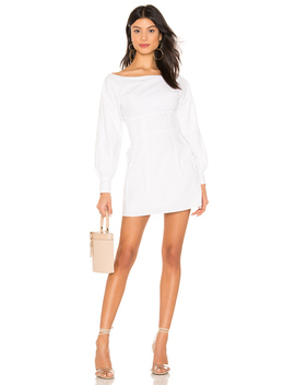 Frenchie Mini Dress by Lovers + Friends