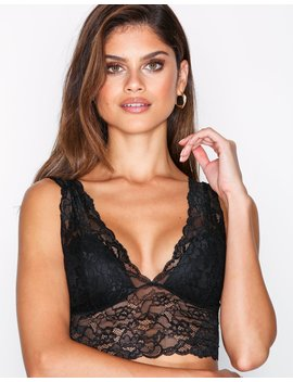 Lace Bralette by Lindex