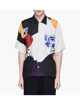Am Art Shirt by Polar Skate Co.