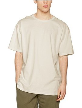 Urban Classics Herren T Shirt Oversized Tee by