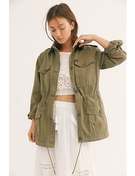 Field Jacket by Free People