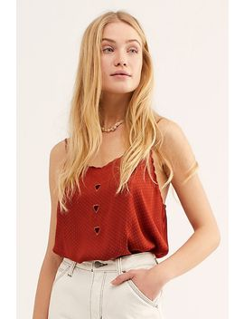 Place For You Bodysuit by Free People