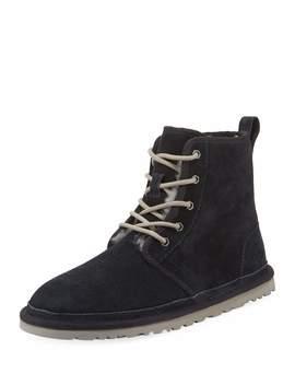 Men's Harkley Suede Boots by Ugg Australia