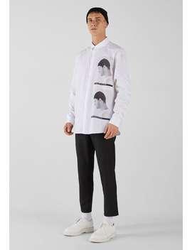 Skjorter by Bershka