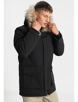 Traditional   Parka by New Look