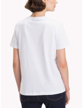 Tommy Hilfiger Masy Tee by Tommy Hilfiger