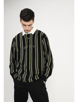 Script Classic   Poloshirts by Obey Clothing