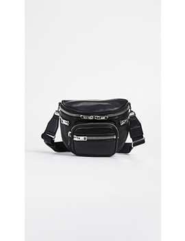Attict Soft Fanny Messenger Bag by Alexander Wang