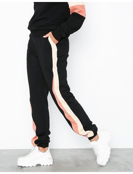 Colorblock Pants by Nly Trend