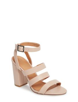 Halogen(R) Rocco Sandal (Women) by Halogen