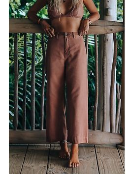 Patti Trouser by Free People