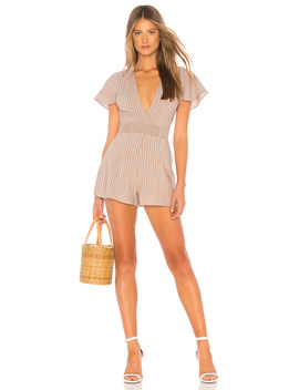 Casey Romper by Privacy Please