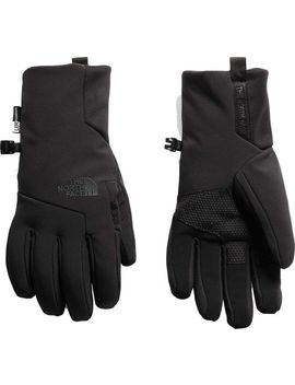 The North Face Women's Apex+ Etip Gloves by The North Face