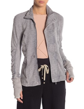 Cool Zip Jacket by Free People