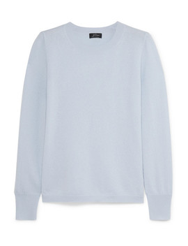 Layla Cashmere Sweater by J.Crew
