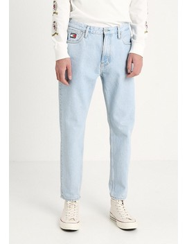 Crest Dad   Jeans Straight Leg by Tommy Jeans