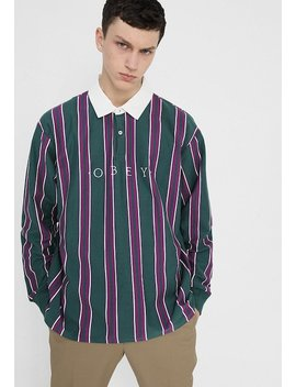 Script Classic   Poloskjorter by Obey Clothing