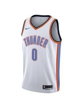 Russell Westbrook Association Edition Swingman (Oklahoma City Thunder) by Nike