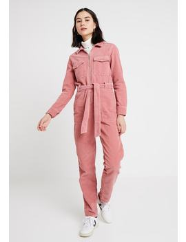 Overall / Jumpsuit /Buksedragter by Topshop
