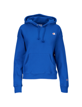 Champion Logo Pullover Hoodie by Ellesse