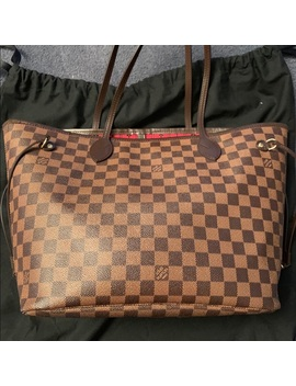 Louis Vuitton Neverfull Mm by Louis Vuitton
