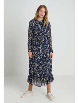 Slfulla  Dress   Maxikjoler by Selected Femme