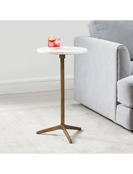 Lawrence Drink Table by West Elm