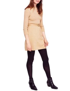 French Girl Sweater Minidress by Free People