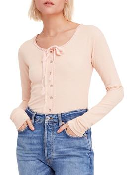 Cecilia Shirt by Free People