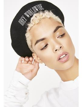Betsy Beret by Obey