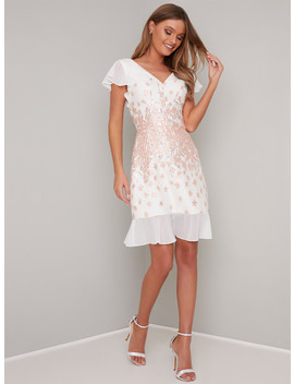 Chi Chi Nelley Dress by Chi Chi London